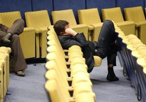 Новости ЕС - Безработица - Впервые за более чем два года в ЕС упал уровень безработицы