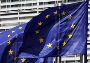 Бельгия принимает председательство в Евросоюзе