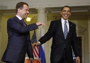 Источник: Россия и США подпишут новый договор по СНВ во время климатического саммита