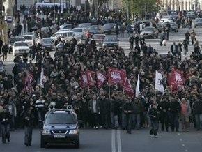 Грузинская оппозиция сократит масштабы акций протестов на время пасхальных праздников