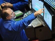 Фондовой рынок РФ: ММВБ и РТС взлетели и закрылись