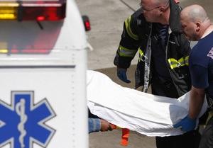 В Нью-Йорке в ДТП погибли 13 туристов