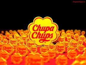 Сегодня Chupa-Chups исполнилось 50 лет