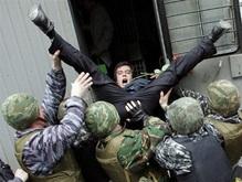 Марш несогласных в Москве завтра не состоится