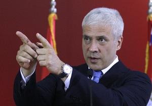 Министр юстиции Сербии сообщила, что Младич летит в Гаагу. Президент ожидает начала переговоров о вступлении в ЕС