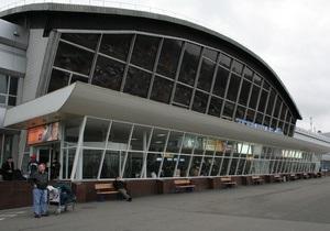 Стали известны подробности задержания соратника Ангелы Меркель в Борисполе