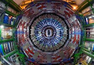 Детектор Большого адронного коллайдера  увидел  новый бозон - ученые