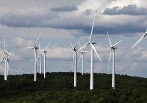 Украинская альтернативная энергетика в 2011 году показала рекордный прирост мощности
