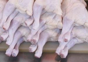 Евросоюз открыл свой рынок для ножек Путина - российского мяса птицы