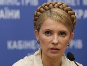 Тимошенко встретится с рабочими ХМЗ