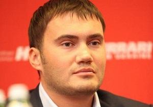 Виктор Янукович младший - Объединение IT-рынка – единственный эффективный способ решить проблемы отрасли