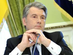 Ющенко назвал Украину постгеноцидной страной