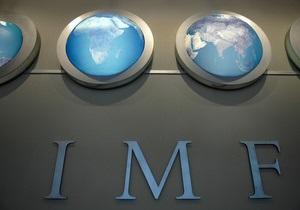 МВФ разуверился в экономике еврозоны