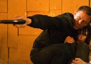 Индийские власти дали разрешение на съемки нового фильма о Бонде