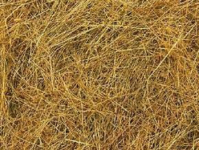 В Харьковской области школы будут отапливать сеном