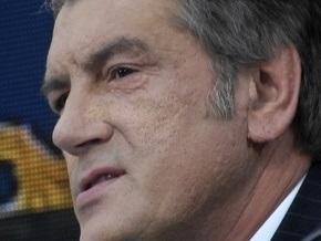 Ющенко: Я хочу навести порядок во власти Украины
