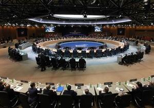 Саммит в Сеуле: угроза ядерного терроризма очень велика