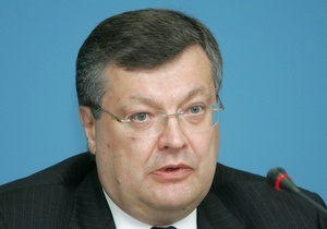 Вопрос размещения элементов системы ПРО НАТО на территории Украины не стоит - глава МИД
