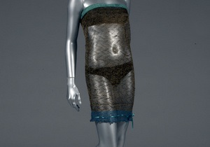 Платье, в котором Кейт Мидлтон покорила сердце принца Уильяма, будет продано на аукционе