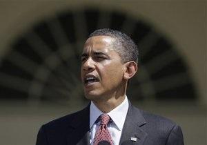 Обама призвал бизнесменов США вложить $2 трлн в экономику страны