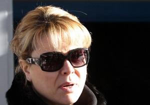 В МИД подтверждают, что бывшая украинская медсестра Каддафи находится в Норвегии