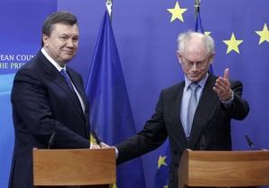 СМИ рассказали, чего ожидать украинцам от нового Визового кодекса Евросоюза