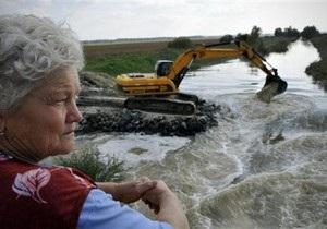Премьер-министр Венгрии: Плотина резервуара с токсичными отходами может рухнуть