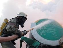Фосфорная авария: СБУ возбудила дело против чиновников Ожидовского сельсовета