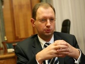 Дело: Команду Яценюка пополнит заместитель Богатыревой
