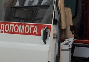 В Харьковской области в результате падения учебно-боевого самолета погиб курсант