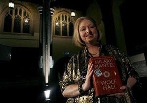 Объявлен лауреат Букеровской премии за 2012 год