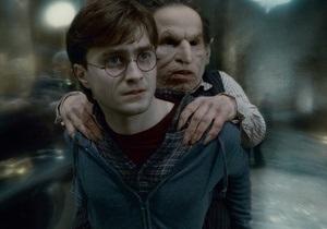 Список самых кассовых фильмов года возглавил последний Гарри Поттер
