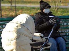 Минздрав: В Киеве гриппом и ОРЗ заболели более шести тысяч человек