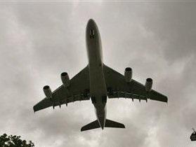 Четыре пассажира American Airlines потеряли сознание во время полета