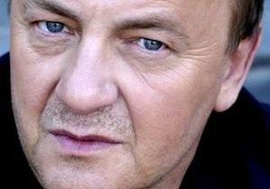 Януш Вишневский во Львове представит свою новую книгу