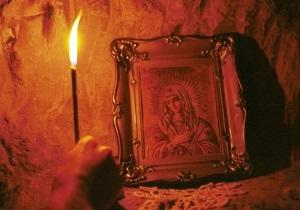 Во Львов вернут похищенную из музея икону Покрова Богородицы