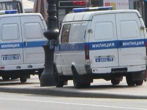В Подмосковье инспектор на служебном авто насмерть сбил женщину