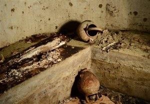 Итальянские ученые вскрыли могилу Моны Лизы