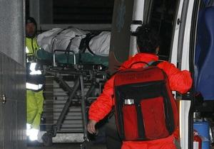 Итальянские лыжники погибли в лавине в Альпах