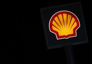 Shell прогнозирует снижение потребления газа в Европе на 20%