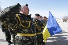 Иностранные военные проверят бригаду береговой обороны ВМС Украины