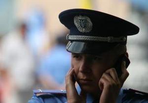 МВД усилило охрану избирательных участков за счет резервов и Беркута