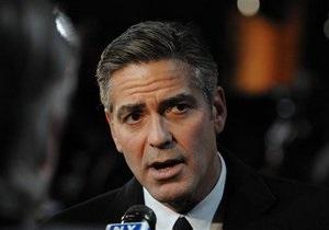 Джордж Клуни снимет военную драму Янки-команданте