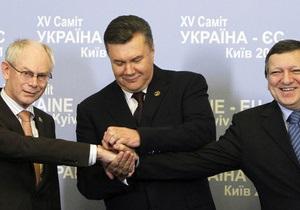 Янукович не смог спрогнозировать результат газовых переговоров с РФ, которые находятся в  тяжелом состоянии