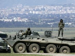 Тбилиси: Украина поставляла оружие в Грузию с соблюдением всех международных норм
