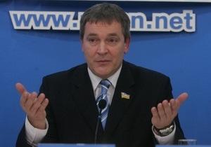 Колесниченко пожаловался в Генпрокуратуру на депутатов, спевших песню про  москаля и ляха