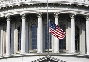 Конгрессмены США призывают правительство Украины воздержаться от недемократических действий