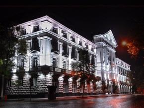 СБУ призывает не политизировать вопрос об объявлении в международный розыск Дурдинца