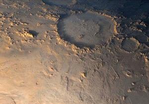 Ученый: Отправка на Марс земных бактерий может привести к заражению планеты