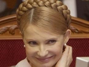НГ: Тимошенко пытается задобрить Газпром